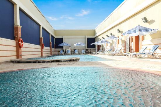 Danat Capital Hotel