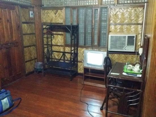 Amity Hotel : Spacious room