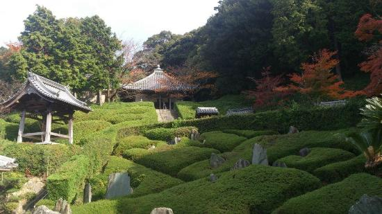 Rinshoji Temple