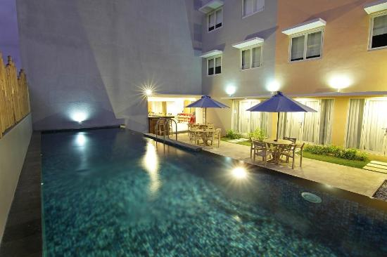 All photos (33) 33 & Santosa City Hotel (Bali/Denpasar) - Hotel Reviews Photos Rate ...