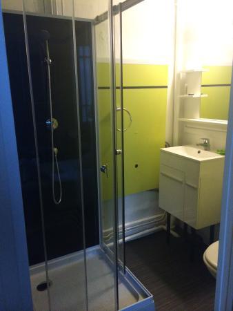 Hotel De Biarritz : Chambre simple