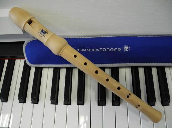 Tonger - Haus der Musik
