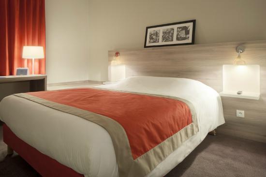 Hotel Lyon Est Meyzieu