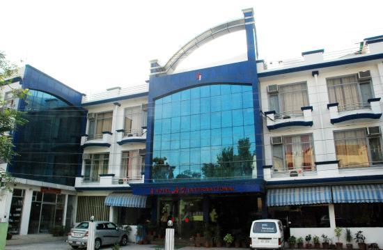 Hotel A.J. International