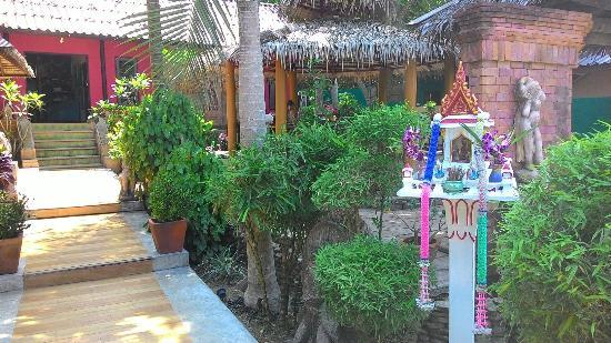 Baan Ton Rak Boutique Resort: Baan Ton Rak