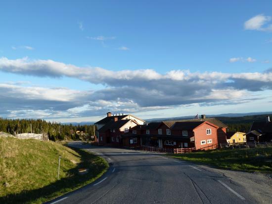 Lillehammer Hotel Tripadvisor
