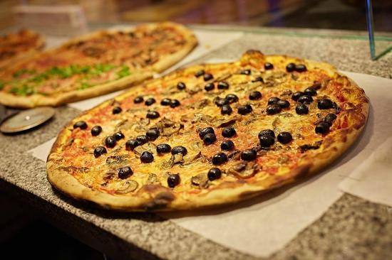 Pizza Me #4