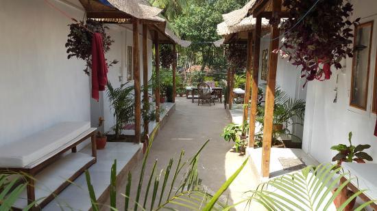 Crystal Goa