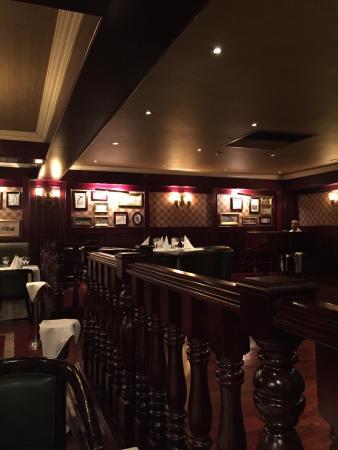 Mahogany's Restaurant