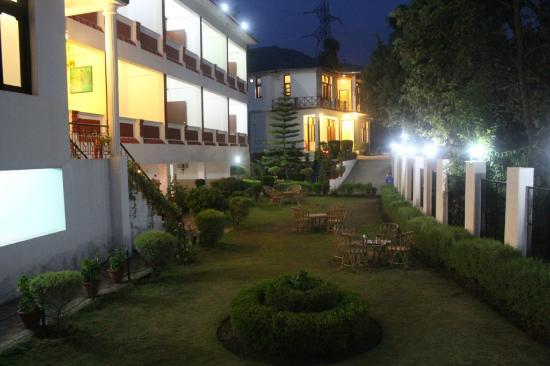 Maya Regency Hotel