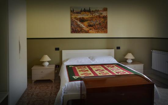 Villa Lavinia - Room and Breakfast