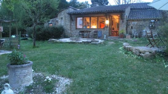 Alles-Sur-Dordogne, France: L'ancienne bergerie