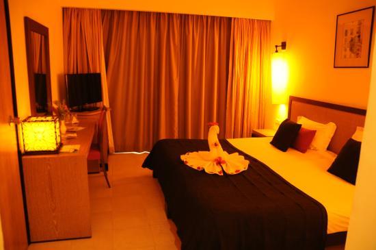 SENTIDO Djerba Beach: Chambre standard