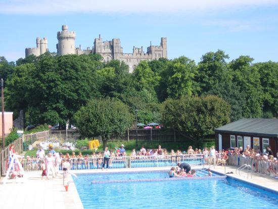Arundel lido picture of arundel lido arundel tripadvisor - Arundel hotels with swimming pool ...