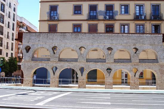 Caños de Carmona