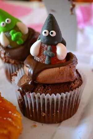 Cupcakes&GO