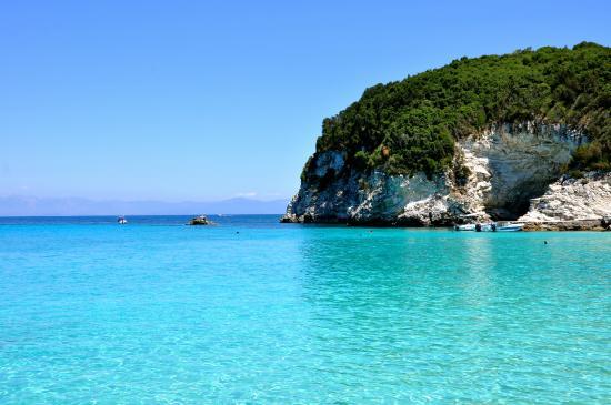 Britannia Cruises - Corfu Cruises