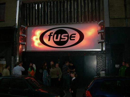 Fuse Brussels Belgium Top Tips Before You Go Tripadvisor