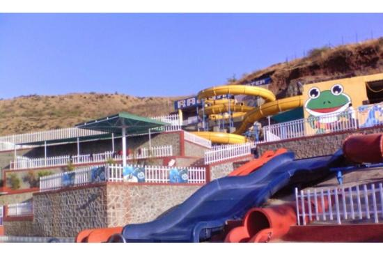 Rajgad Waterpark