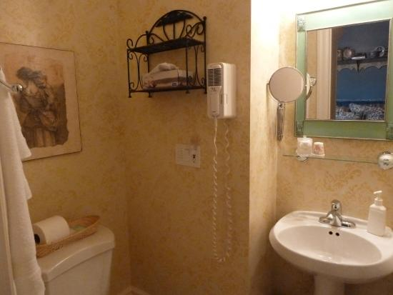 The Old Rectory : Room #3