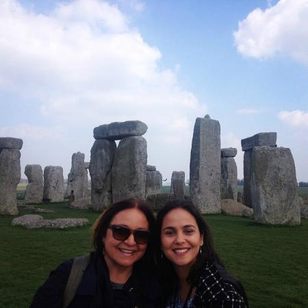 B And B Amesbury Stonehenge ... of fun and education - Picture of Stonehenge, Amesbury - TripAdvisor
