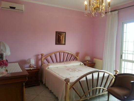 Camera da letto con bagno - Foto di Bed and Breakfast La ...