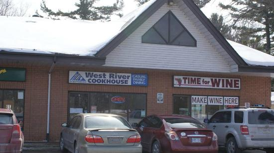West River Cookhouse