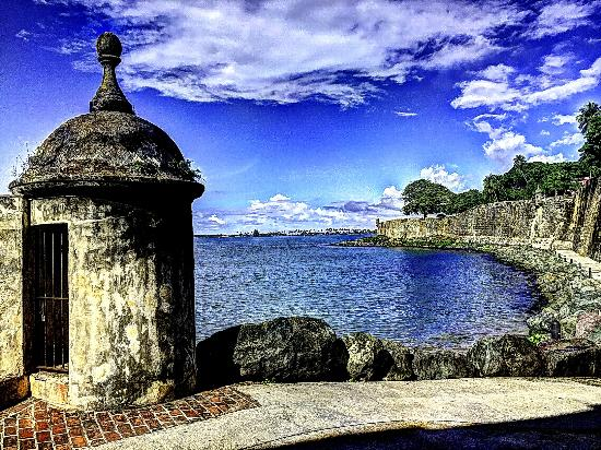 The Top 10 Things To Do Near Intercontinental San Juan