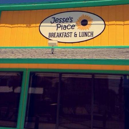 Great Moms Cooking Review Of Jesse S Place Panama City Beach Fl Tripadvisor