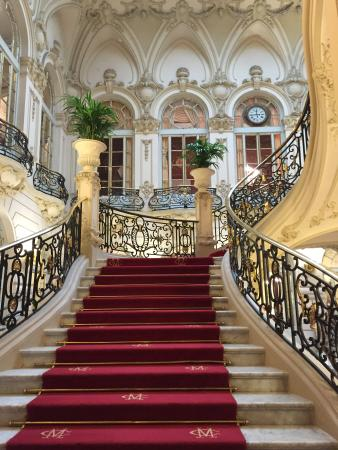 Casino de Madrid: Lobby