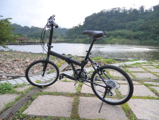 Sankeng Bikeway