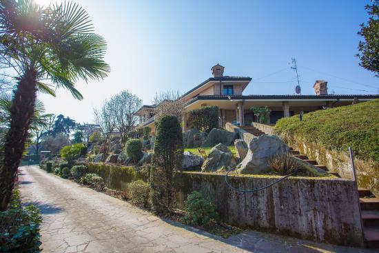 Villa Gramde