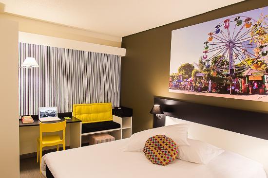 ibis Styles Porto Alegre Centro Hotel