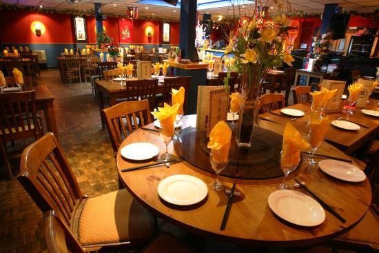 Oriental Aroma Chinese Restaurant