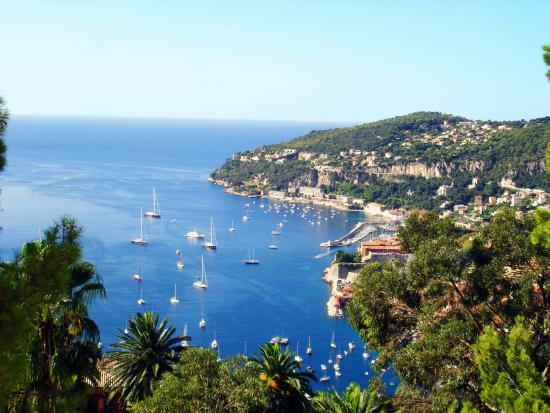 Hotel Nemea Cagnes Sur Mer