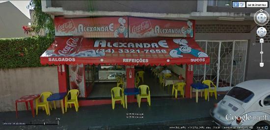 Bar Do Alexandre