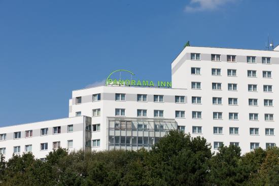 パノラマ イン ホテル アンド ボーディングハウス ハンブルグ