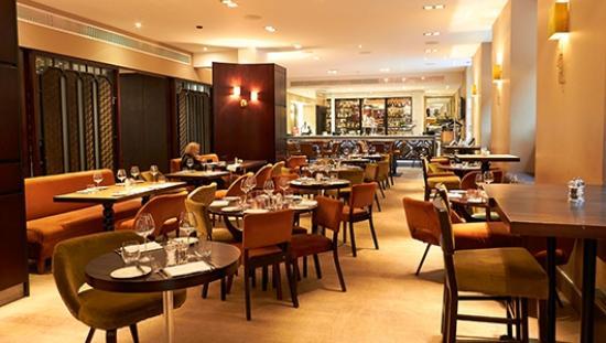 Restaurants devonshire terrace in city of london for 14 devonshire terrace london