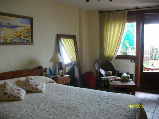 Hotel Triskel: Lovely Bedroom