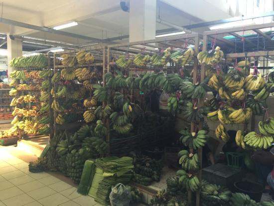 Pasar Sanggam Adji Dilayas