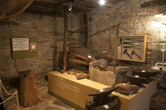Museo de Cuchilleria