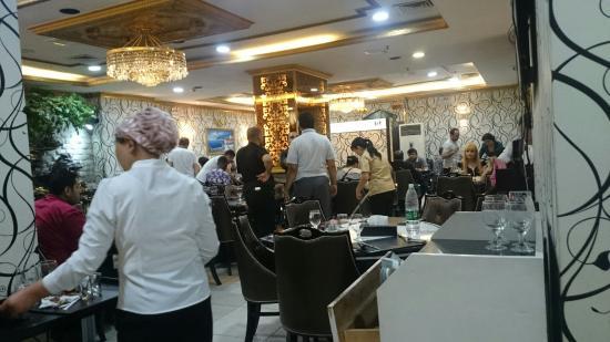 Alibaba TurkIsh Restaurant