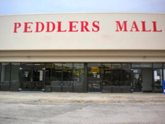 Morehead Peddlers Mall