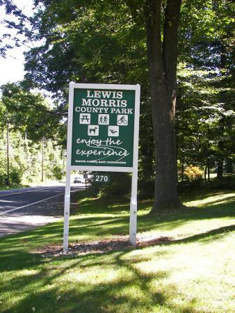 Lewis Morris Park