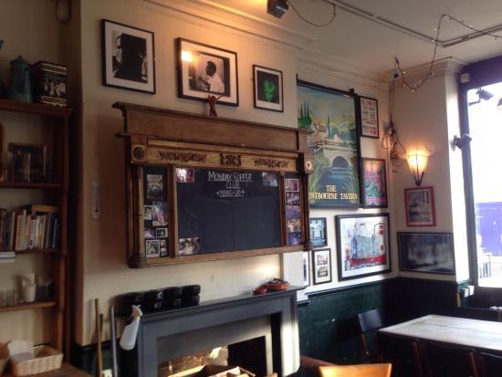 Westbourne Tavern London