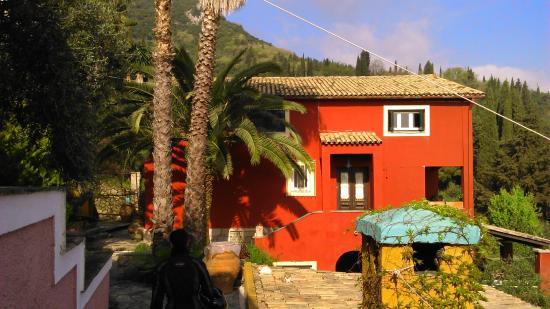 Kontos Mansion