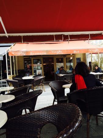 Virgule Café