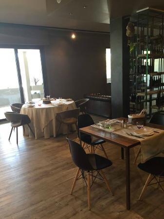 Ristorante Bottega 125 In Brescia Con Cucina Italiana