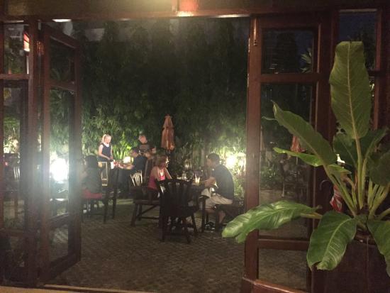 cadre sympa picture of dash restaurant and bar chiang mai tripadvisor