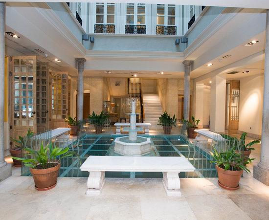villa oniria hotel grenade province of granada espagne voir les tarifs et 111 avis. Black Bedroom Furniture Sets. Home Design Ideas